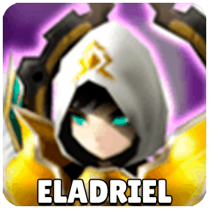 Eladriel Character Monster Icon Summoners War