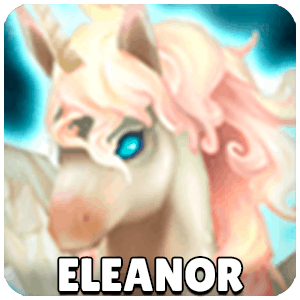 Eleanor Character Monster Icon Summoners War