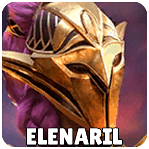 Elenaril Champion Icon Raid Shadow Legends