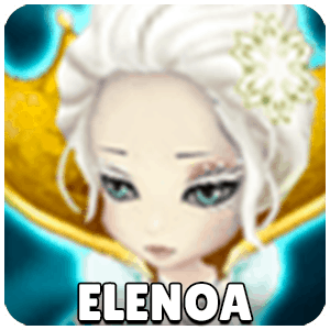 Elenoa Character Monster Icon Summoners War