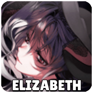 Elizabeth Character Icon Destiny Child