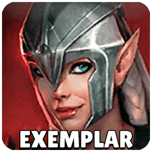 Exemplar Champion Icon Raid Shadow Legends