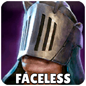 Faceless Champion Icon Raid Shadow Legends