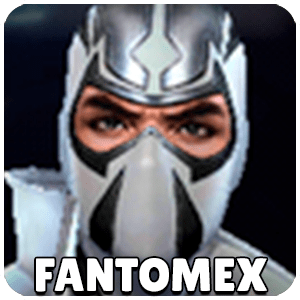 Fantomex Character Icon Marvel Future Fight