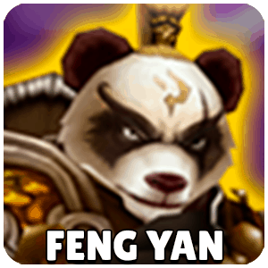Feng Yan Character Monster Icon Summoners War