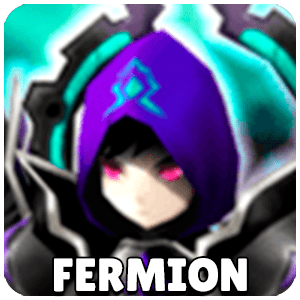 Fermion Character Monster Icon Summoners War