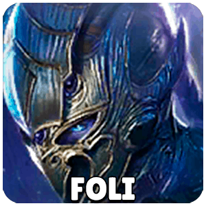 Foli Champion Icon Raid Shadow Legends