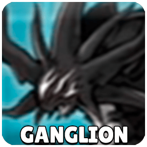 Ganglion Character Icon Battle Cats