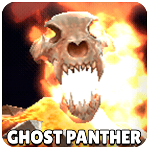 Ghost Panther Character Icon Marvel Future Fight