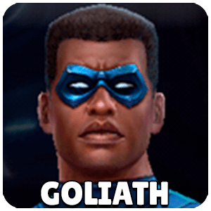 Goliath Character Icon Marvel Future Fight