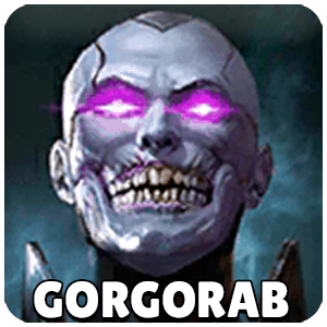 Gorgorab Champion Icon Raid Shadow Legends