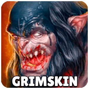 Grimskin Champion Icon Raid Shadow Legends