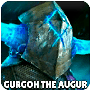 Gurgoh The Augur Champion Icon Raid Shadow Legends