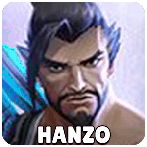 Hanzo Hero Icon Heroes Of The Storm