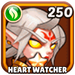 Heart Watcher Hero Icon Idle Heroes