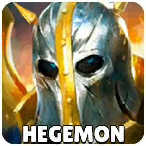 Hegemon Champion Icon Raid Shadow Legends