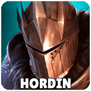 Hordin Champion Icon Raid Shadow Legends
