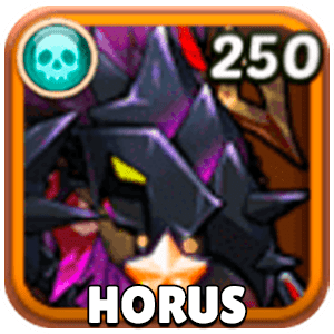 Horus Hero Icon Idle Heroes