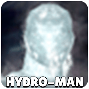 Hydro-Man Character Icon Marvel Future Fight
