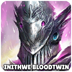 Inithwe Bloodtwin Champion Icon Raid Shadow Legends