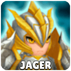 Jager Character Monster Icon Summoners War
