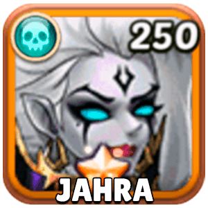 Jahra Hero Icon Idle Heroes