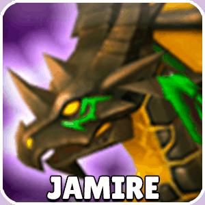 Jamire Character Monster Icon Summoners War