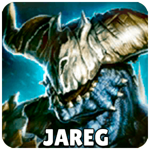 Jareg Champion Icon Raid Shadow Legends