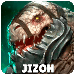 Jizoh Champion Icon Raid Shadow Legends