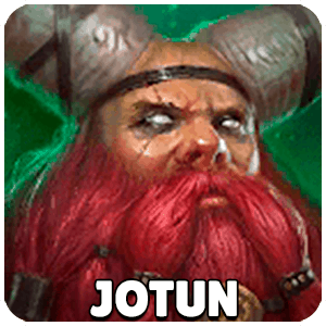 Jotun Champion Icon Raid Shadow Legends