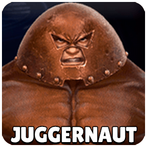 Juggernaut Character Icon Marvel Future Fight