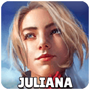 Juliana Champion Icon Raid Shadow Legends
