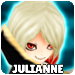 Julianne Character Monster Icon Summoners War