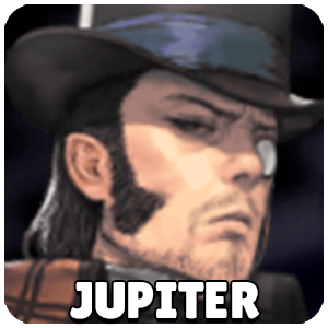Jupiter Character Icon Destiny Child