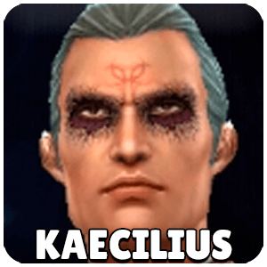 Kaecilius Character Icon Marvel Future Fight