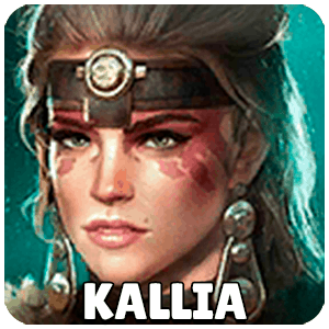 Kallia Champion Icon Raid Shadow Legends