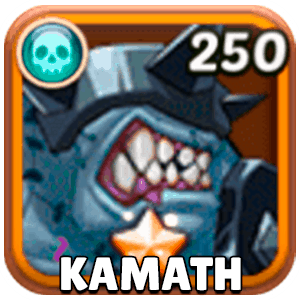 Kamath Hero Icon Idle Heroes