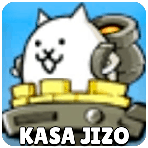 Kasa Jizo Character Icon Battle Cats