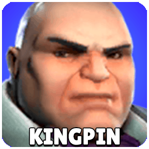 Kingpin Character Icon Marvel Strike Force