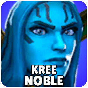 Kree Noble Character Icon Marvel Strike Force