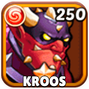 Kroos Hero Icon Idle Heroes
