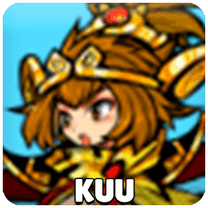 Kuu Character Icon Battle Cats