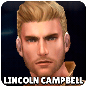 Lincoln Campbell Character Icon Marvel Future Fight