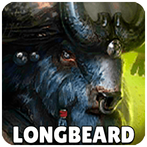 Longbeard Champion Icon Raid Shadow Legends