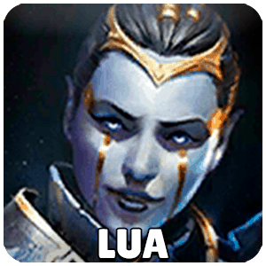 Lua Champion Icon Raid Shadow Legends