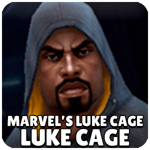 Luke Cage Marvels Luke Cage Character Icon Marvel Future Fight
