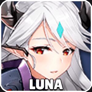 Luna Hero Icon Epic Seven