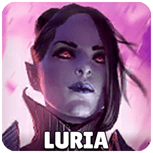 Luria Champion Icon Raid Shadow Legends