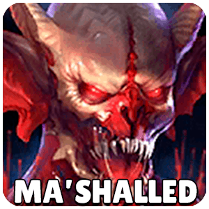 Ma Shalled Champion Icon Raid Shadow Legends