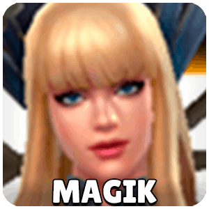 Magik Character Icon Marvel Future Fight